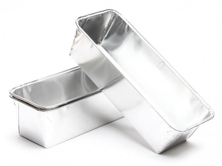 ALU-FORMEN für Leberkäse 2.300ml per Stück
