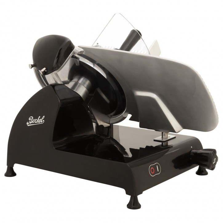 BERKEL - Red Line 300 Black
