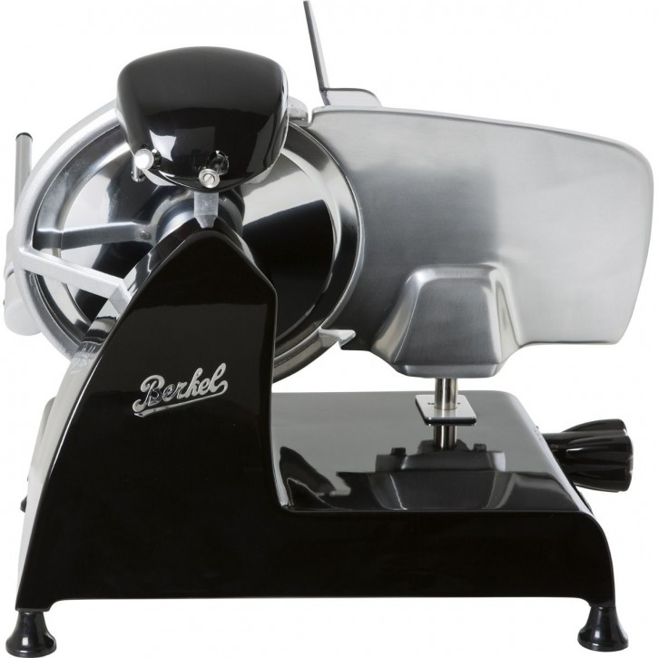 BERKEL - Red Line 250 Black
