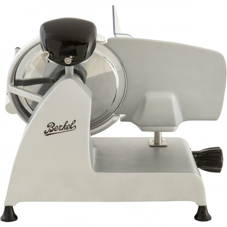 BERKEL - Red Line 250 Grey