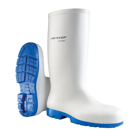 Dunlop Acifort Classic+ safety S4 Größe 45
