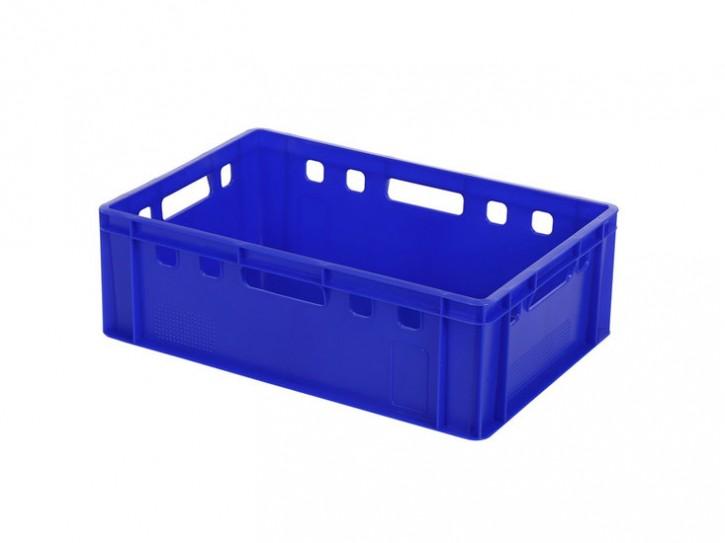 Fleischkasten E2 Farbe Blau