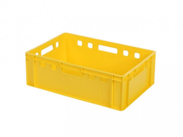 Fleischkasten E2 Farbe Gelb