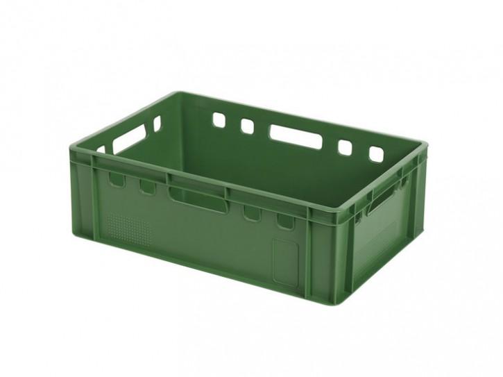 Fleischkasten E2 Farbe Grün