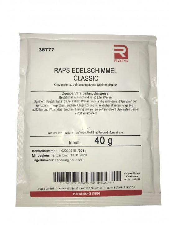 Edelschimmel Classic 40g