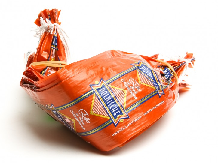 Faser-Darm 65/50 amber Polnische POP 25Stück