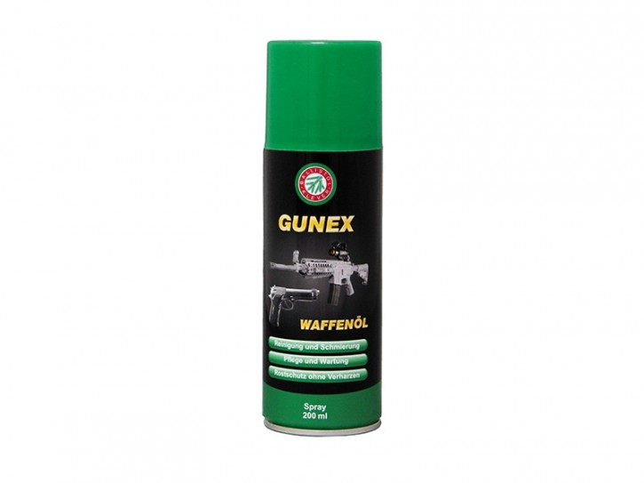 Ballistol - Gunex Spray 200ml