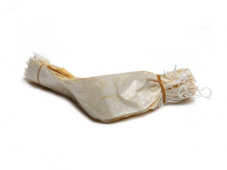Hautfaser-Darm 50/50 NA22 Bianco 25Stück