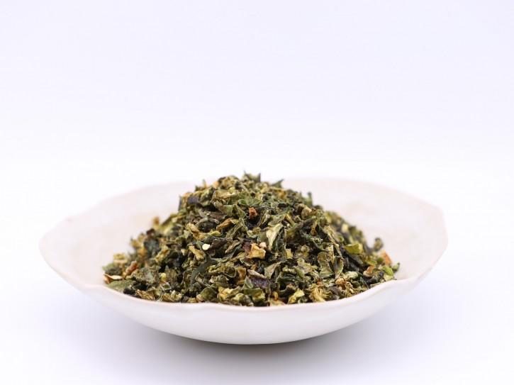 Jalapenoflocken grün 1kg