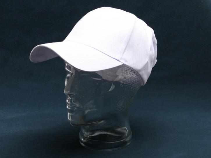 Fleischer-Kappe weiß