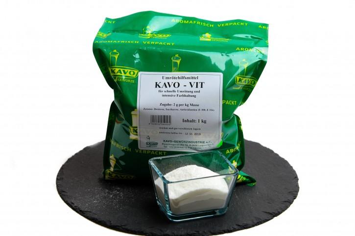 KAVO-VIT Umrötemittel 1kg