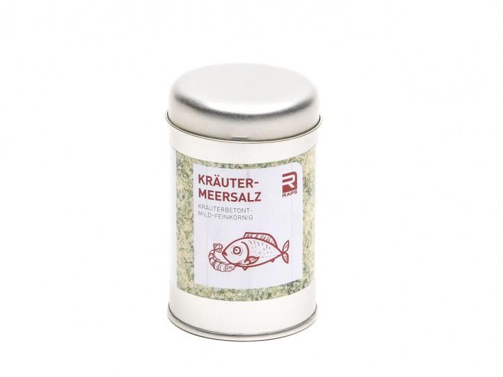 Kräuter-Meersalz 100g