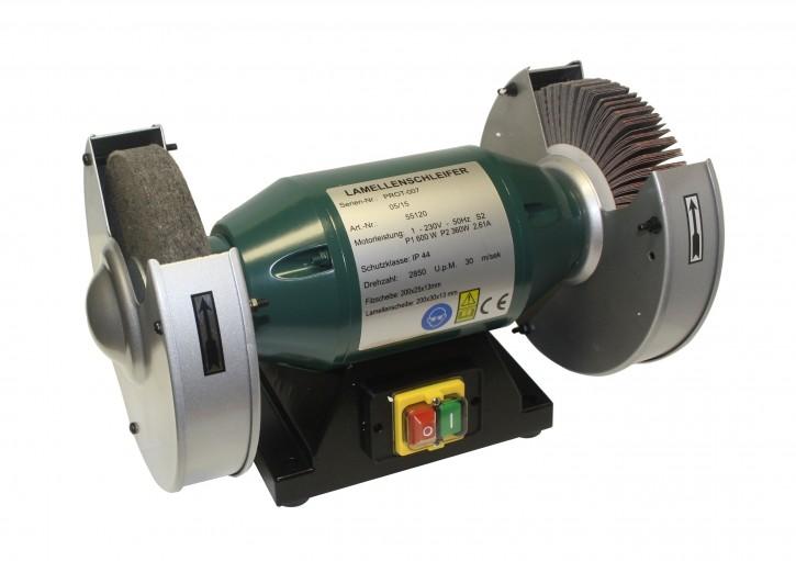 Lamellenschleifmaschine LSM600
