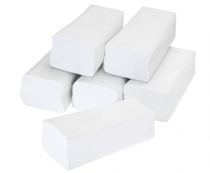 Polierpaste weiß
