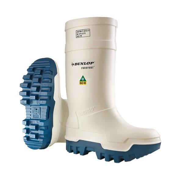 Dunlop Purofort Thermo+ full safety S5 Größe 40