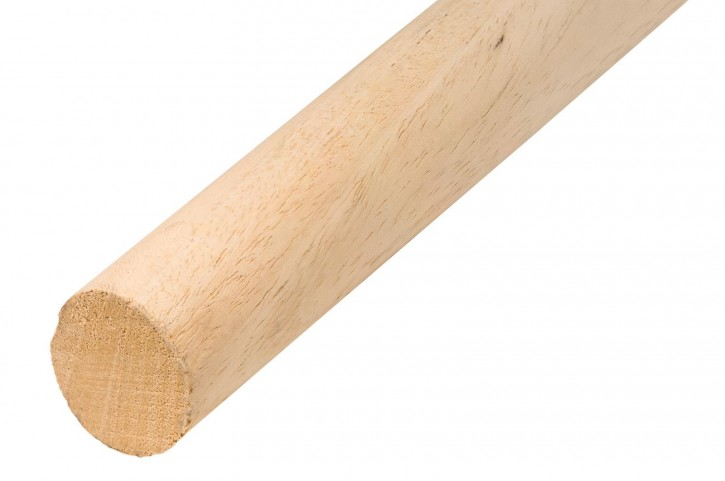 Rauchstock Holz-Rundprofil 1.000mm