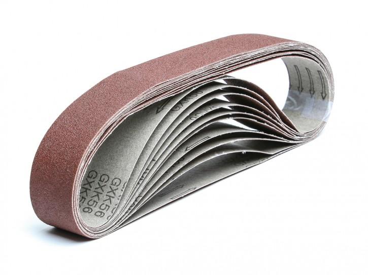 Schleifband für Messerschleifer 45x710mm K100