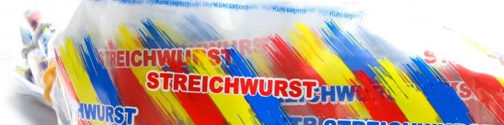 PIC-P Darm 55/40 clear Streichwurst 25Stück