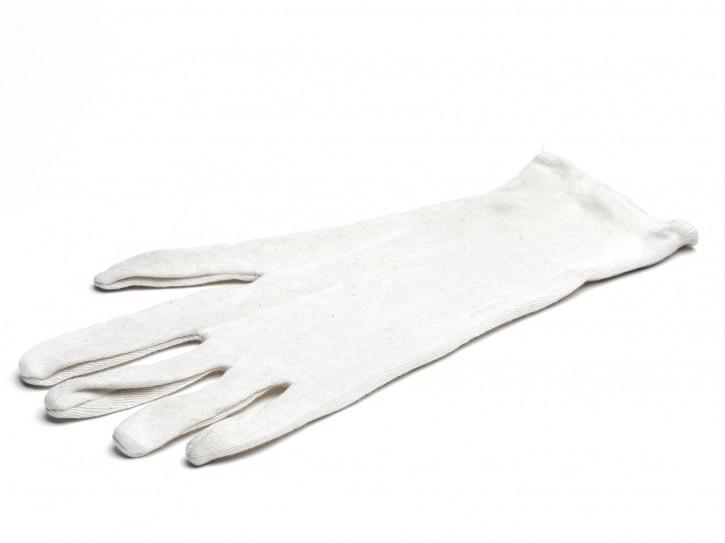 Baumwoll-Unterziehhandschuh