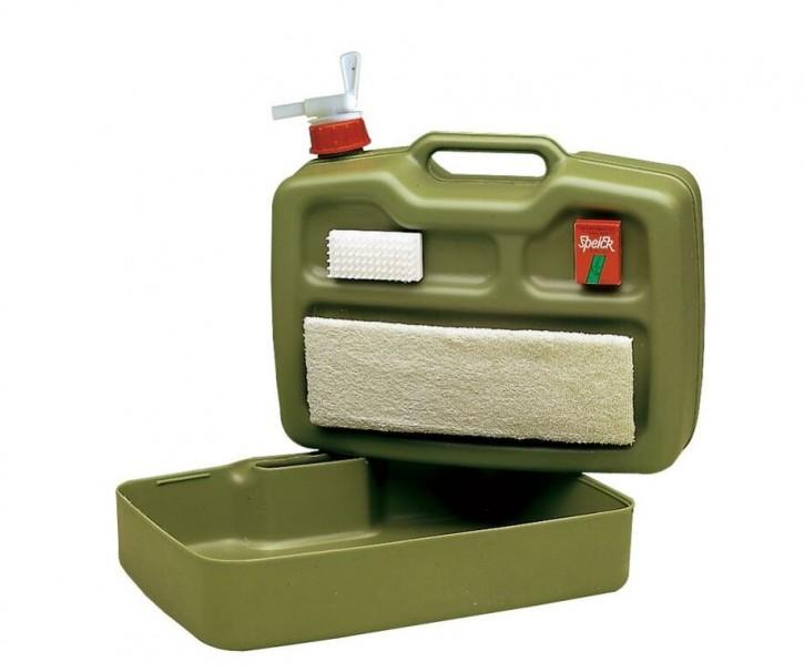 Waschbox von FAW 08