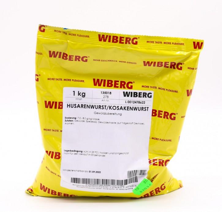 Husarenwurst / Kosakenwurst 1kg