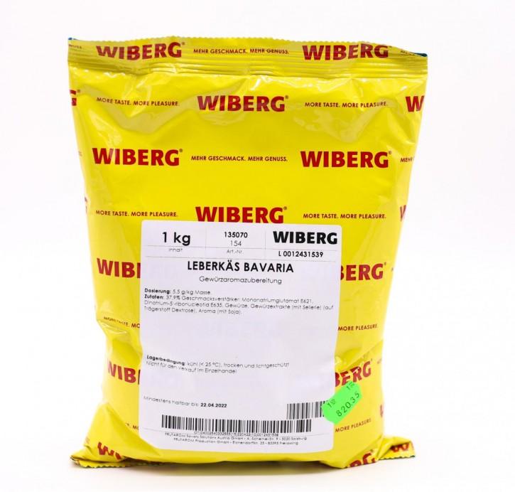 Leberkäs Bavaria 1kg
