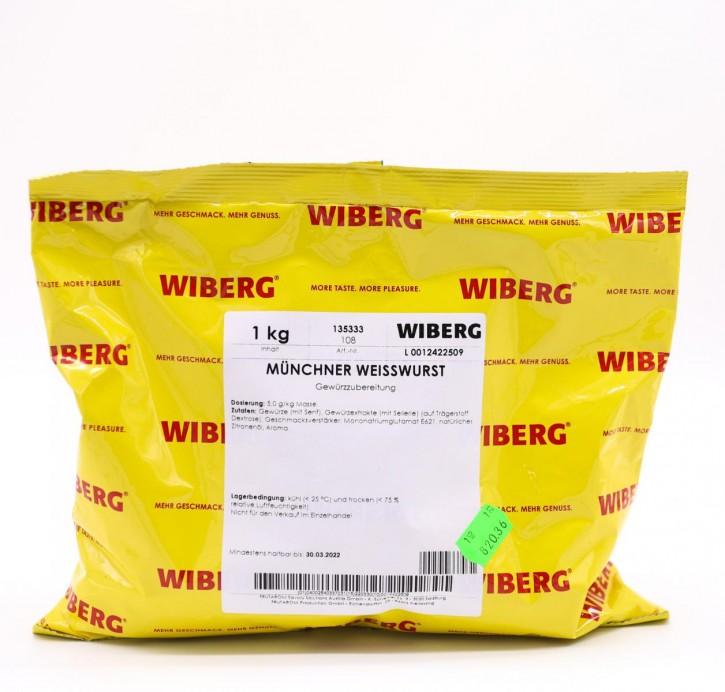 Münchner Weisswurst 1kg