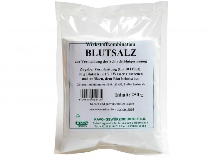 Blutsalz 250g