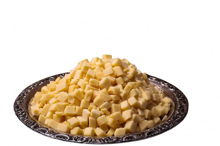 Käsewürfel 10kg