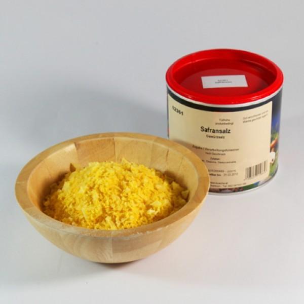 Safran-Salz