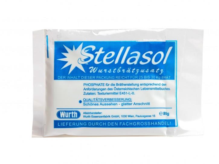 STELLASOL Wurstbrätphosphat 80g