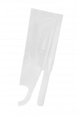 EW-Schürzen 130x76cm 50Stück weiß