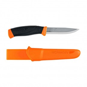 Messer Mora Companion Hi-Vis Orange