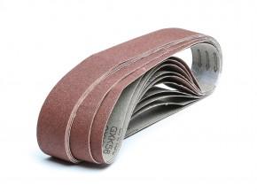 Schleifband für Messerschleifer 45x800mm K80